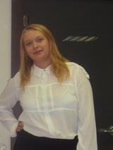 Анастасия Качуровская