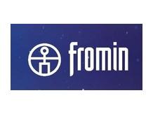 Минеральная вода Fromin