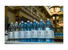 Вода премиум класса JALINE (Жалин)