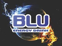 BLU Energy Drink